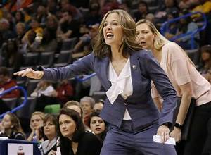 Whitaker out as Lady Raiders basketball coach - Midland ...