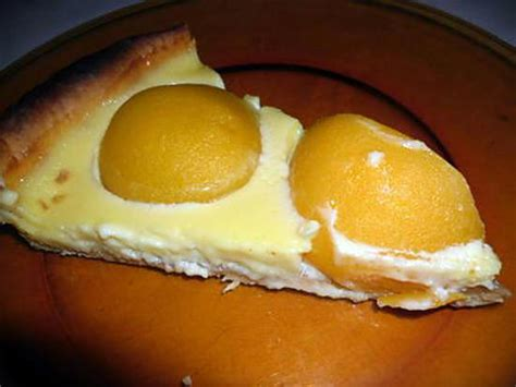 recette de tarte aux peches creme fromage blanc pour diab 233 tiques 233 galement
