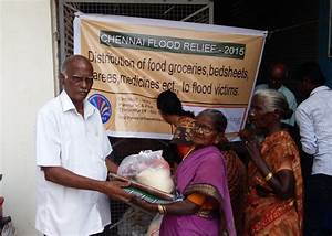 Reports on Emergency supplies to chennai floods - GlobalGiving