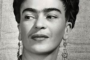 Frida Kahlo Kunstwerk : frida kahlo lust for life pioneering minds ~ Markanthonyermac.com Haus und Dekorationen