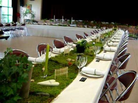 mariage christophe delphine deco table theme nature et jardin