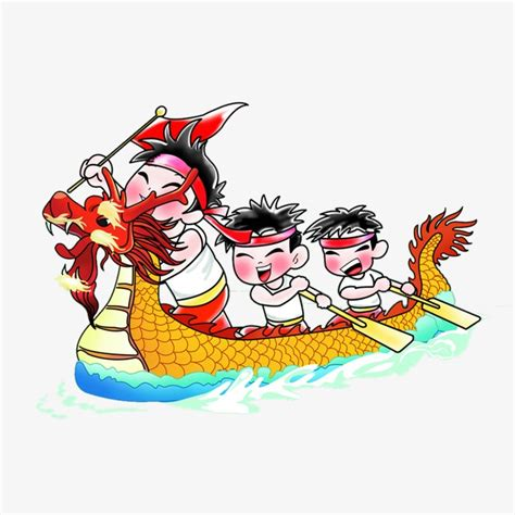 Dragon Boat Racing How To by Dragon Boat Racing Boat Dragon Boat Festival Dragon Png