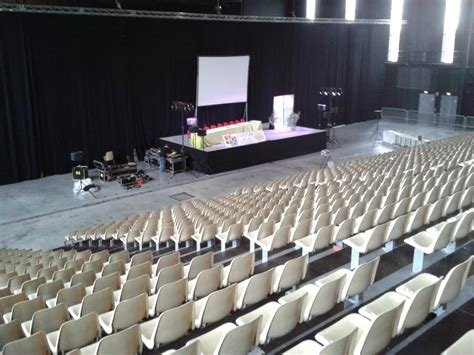 inaugurations conferences evenements sportifs