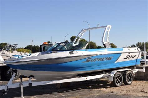 Used Boats Red Wing Mn by 2017 Supreme S238 23 Foot 2017 Boat In Red Wing Mn