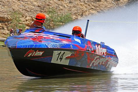 Force Ski Boats For Sale by Merc Force Maintains Domination As Mercury Rules Southern