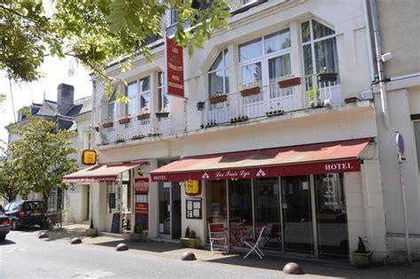 restaurant les trois lys azay le rideau restaurant avis num 233 ro de t 233 l 233 phone photos