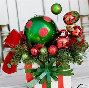 Adventskranz Rot Selber Machen : 1001 ideen neue weihnachtsgestecke selber machen ~ Markanthonyermac.com Haus und Dekorationen