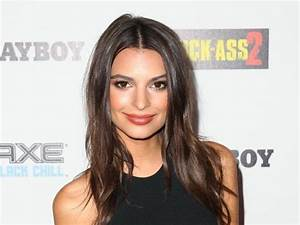 Emily Ratajkowski Named Esquire Woman of the Year - The ...