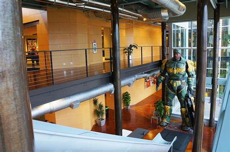 A Day At Epic Games