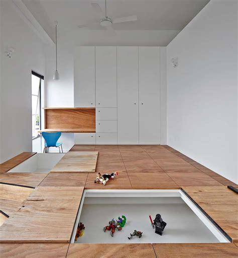 rangement des jouets au design ludique pour une chambre d enfant propre et rang 233 e design feria