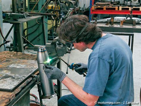 fabrication pot echappement moto sur mesure 28 images echappement moto sur mesure