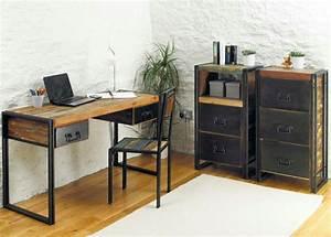 Industrial Design Möbel : ausgefallene m bel in 4 stilen skandinavisch retro avantgarde industrial ~ Markanthonyermac.com Haus und Dekorationen
