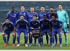 2015–16 Chelsea FC season Wikipedia