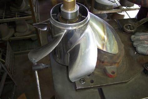 Boat Props Austin by Acme Prop Repair Propeller Repair Austin Tx Marine