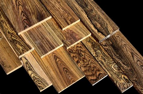 What Is The Most Expensive Wood In The World?  The Basic