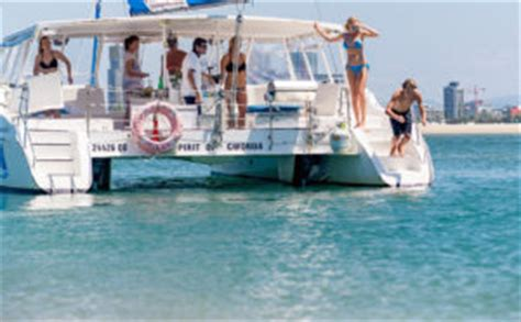 Catamaran Hens Party Gold Coast by Gold Coast Catamaran Package Butlers In The Buff