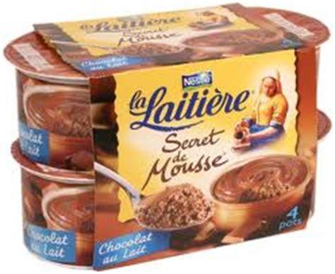 secret de mousse au chocolat noir la laiti 232 re de lactalis