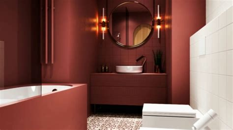 Bathroom Trends 2019 Designs, Colors And Tile Ideas