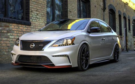 2019 Nissan Sentra Nismo Release Date, Specs And Price