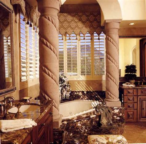 home design interior tuscan master bathroom ideas tuscan master bathroom ideas
