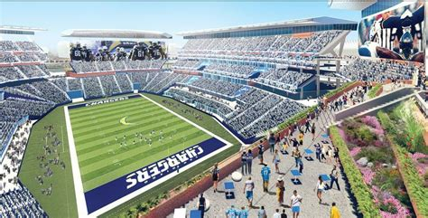 Information, Renderings And More Of The
