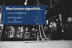 Was Kostet Ein Fingerhaus : was kostet ein fitnessstudio im monat preise fitogram magazin ~ Markanthonyermac.com Haus und Dekorationen