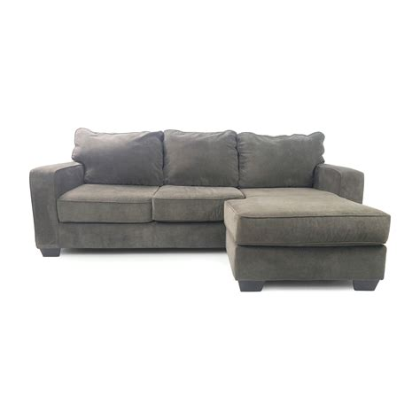 Hodan Sofa Chaise Dimensions  Awesome Home