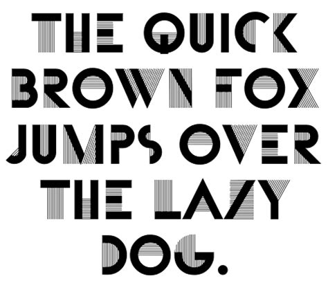 the bifur font 30 typefaces their look history usage