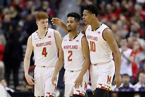 Maryland basketball a surprising No. 6 seed in NCAA ...