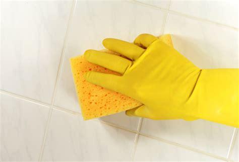 joints de salle de bain 7 astuces pour les nettoyer