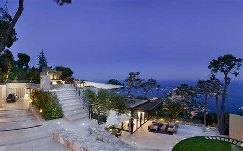 luxurious bayview villa in villefranche sur mer