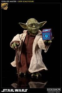 Sideshow Star Wars Yoda Sixth Scale Figure - The Toyark - News