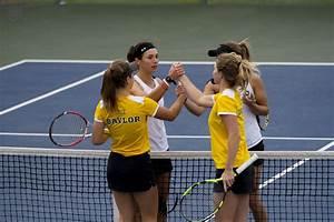 Women's Tennis vs Baylor | Gallery | dailytoreador.com