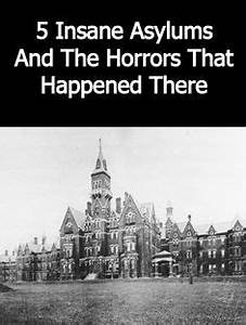 25 best images about Scary things. on Pinterest   Scary ...