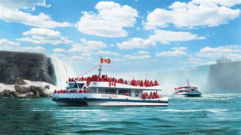 Niagara On The Lake Boat Tours by Niagara Falls Boat Tours Tickets Hornblower Niagara
