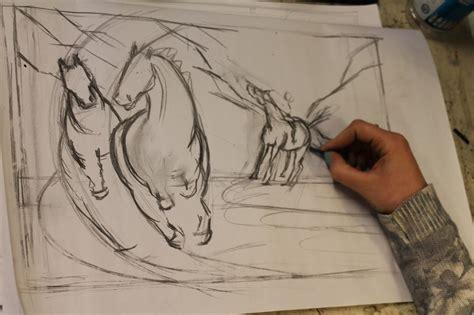 3d Tekenen : Tekenles Voor Game Art, Animatie En Illustratie
