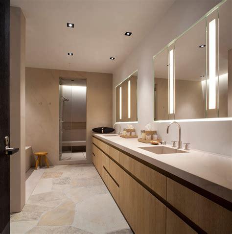 19+ Bathroom Lightning Designs, Decorating Ideas Design