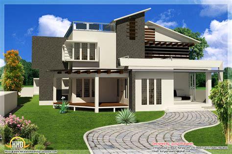 Modern House Design Wallpaper  1152x768 #15122