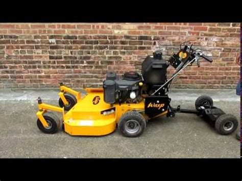 for sale 2005 everride wasp walk commercial wide