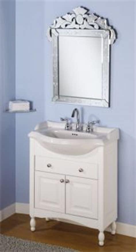 small narrow vanity favorite 26 inch single sink narrow depth furniture bathroom vanity with