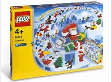 TOP LEGO Creator Sets