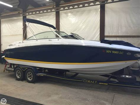 Cobalt Boats Victoria by Cobalt 242 Boats For Sale Boats