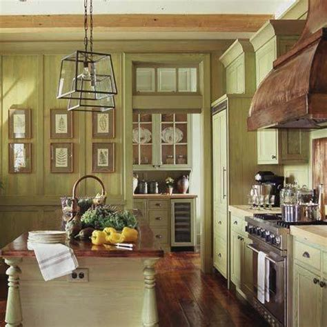 Country Kitchen Images L Shape  Best Home Decoration