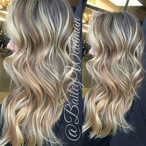 Highlights and lowlights for a fresh, fun, natural look ...