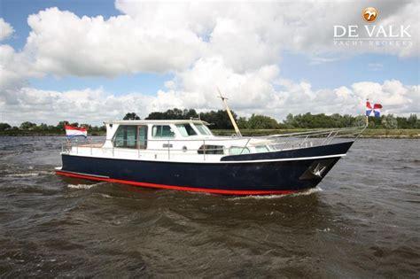 Open Boot Kopen by Motorjacht Open Kuip Motorboot Te Koop Jachtmakelaar De Valk