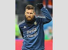 Lionel Messi Wikiquote