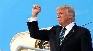 Donald Trump donates first-quarter salary to National Park ...