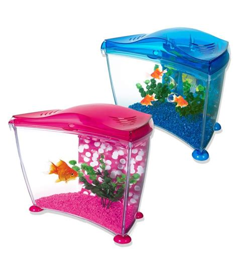 acheter un aquarium pour poisson