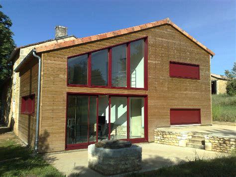 maison bois gabriel le vourch catodon obtenez des id 233 es de design int 233 ressantes en