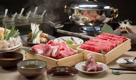 best shabu shabu in singapore japanese pot restaurants with shabu shabu buffets unique